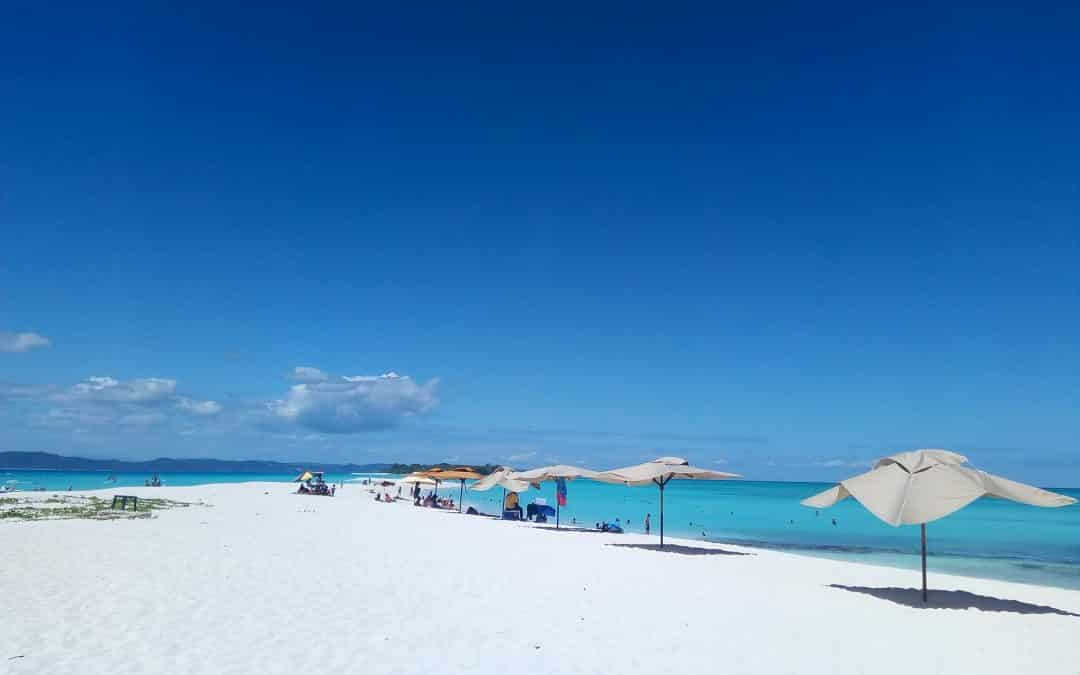 The 3 best beaches in Madagascar